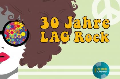 LAGRock30Jahre