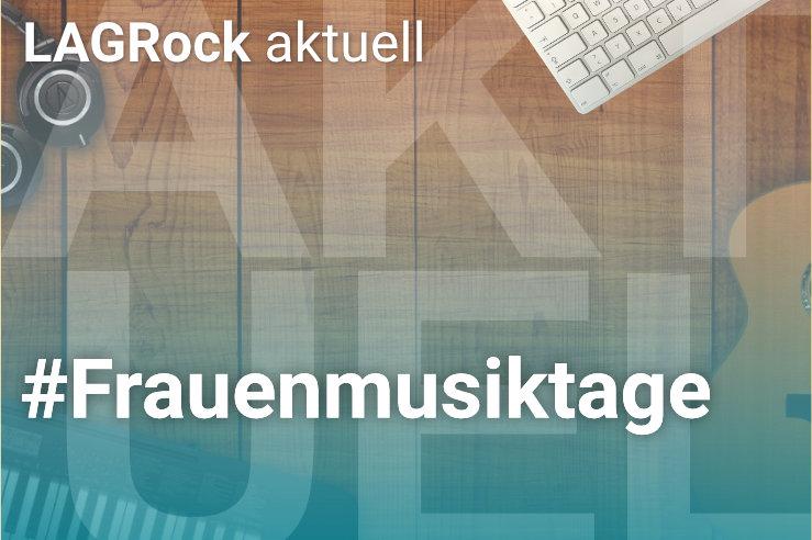 Noch Plätze frei für Niedersächsische Frauenmusiktage