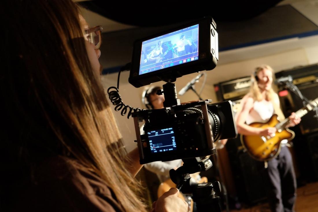 40.000€ Fördermittel für niedersächsische Newcomer in der Popularmusik <br><sup>popNDS unterstützt Audio- und Videoaufnahmen sowie Promotion von Musik-Acts</sup>
